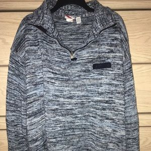 Thick South Pole sweater